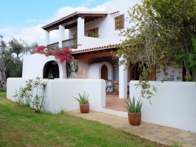 5 bedroom Villa for sale in Santa Gertrudis De Fruitera