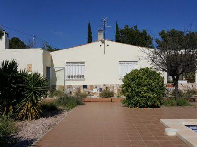 3 bedroom Villa for sale in Hoya De Los Patos