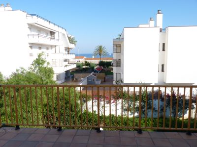 3 bedroom Terraced house to rent in Sitges