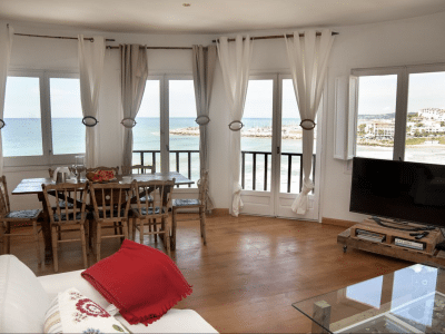 2 bedroom Apartment to rent in Sitges