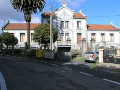 0 bedroom Commercial property for sale in Ortigueira