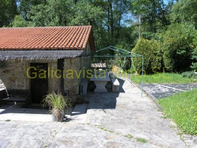 2 bedroom Country house for sale in Fene
