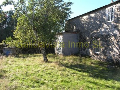 3 bedroom Country house for sale in Friol