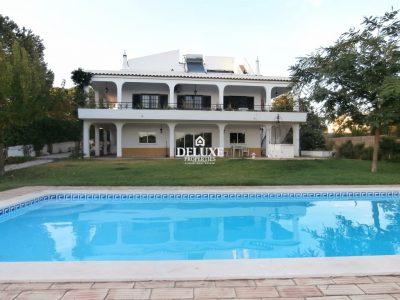 6 habitacions Masia per vendre en Portimao