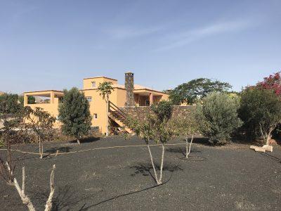 3 bedroom Villa for sale in Caldereta (La Oliva)