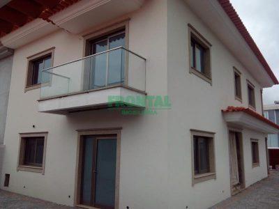 3 habitacions Casa en ciutat per vendre en Santa Maria da Feira