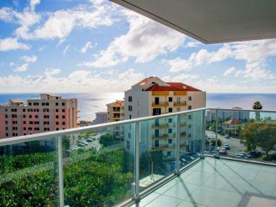 1 habitació Apartament per vendre en Funchal
