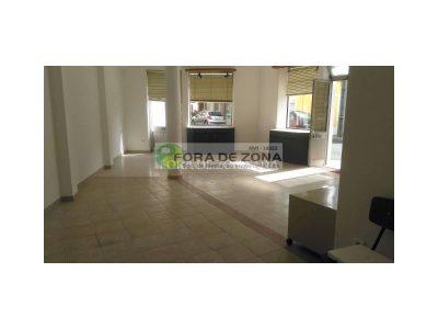 0 habitacions Propietat comercial per llogar en Caldas da Rainha