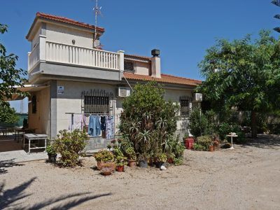 4 habitacions Masia per vendre en Los Alcazares