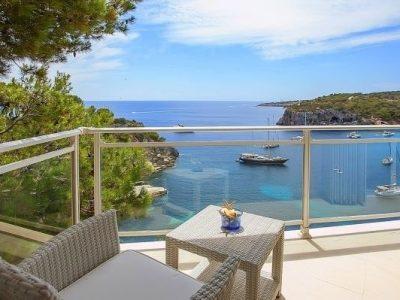 6 Schlafzimmer Haus zum Mieten in Sol De Mallorca