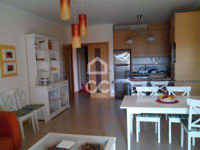 2 habitacions Apartament per llogar en Alcobaca