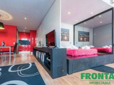 1 habitació Apartament per vendre en Porto
