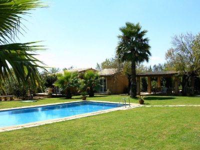 7 bedroom Finca to rent in Santa Maria Del Cami