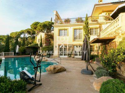 5 bedroom Villa for sale in Tossa De Mar