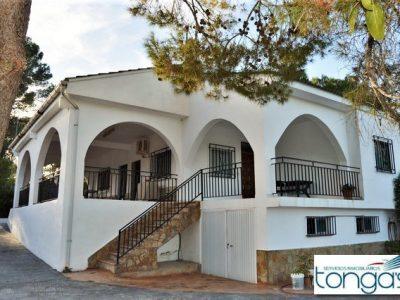 6 habitacions Masia per vendre en Xativa