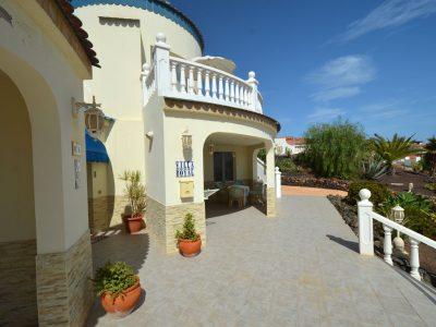 6 Schlafzimmer Haus zum Kaufen in La Oliva