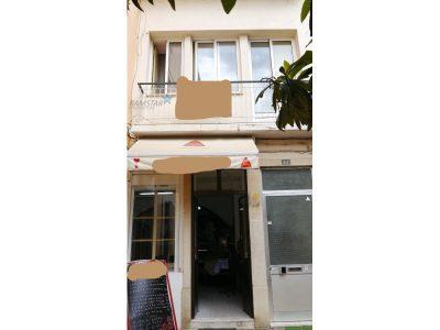 0 habitacions Propietat comercial per vendre en Loulé