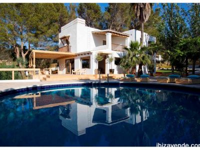 6 bedroom Villa for sale in Sant Josep de sa Talaia