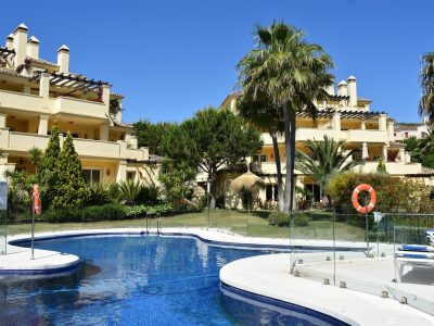 3 bedroom Penthouse for sale in Casares