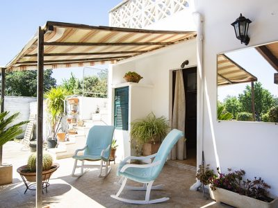 3 bedroom Country house for sale in Pollenca
