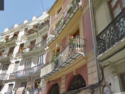 2 bedroom Apartment for sale in Valencia