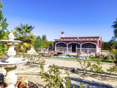 3 bedroom Country house for sale in Trigueros