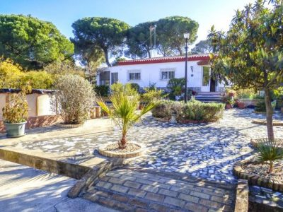 3 bedroom Country house for sale in Bonares