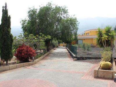 4 bedroom Finca for sale in Arafo