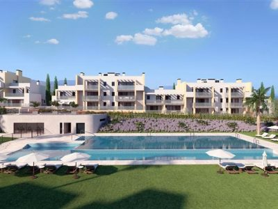 2 bedroom Apartment for sale in Casares
