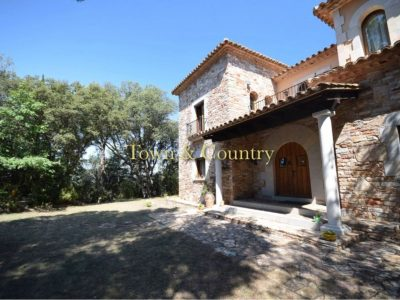 6 bedroom Country house for sale in Begur