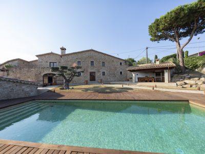 5 bedroom Villa for sale in Platja D'aro
