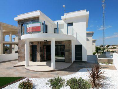 3 habitacions Masia per vendre en Ciudad Quesada