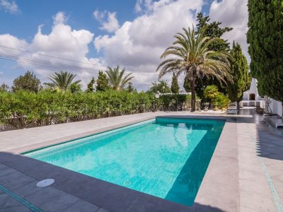 3 bedroom Country house for sale in Ibiza town