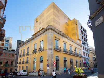 4 bedroom Apartment for sale in Santa Cruz De Tenerife