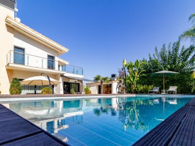4 bedroom Villa for sale in L'Eliana