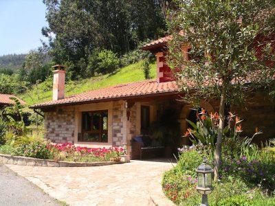 4 habitacions Casa al camp per vendre en Puente Viesgo