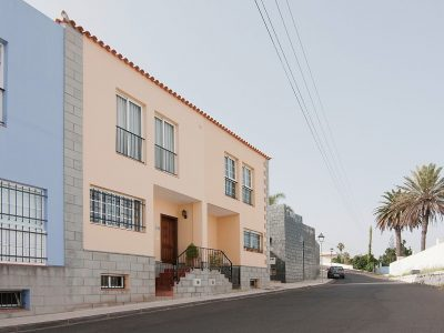 3 bedroom Terraced house for sale in Tacoronte