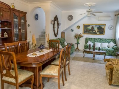 5 bedroom Village house for sale in Turre