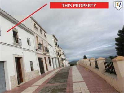 5 bedroom Town house for sale in Luque