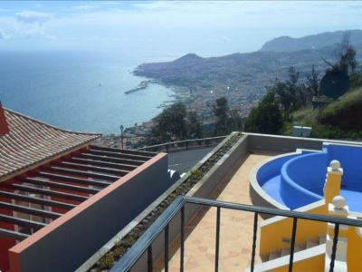 4 habitacions Masia per vendre en Funchal
