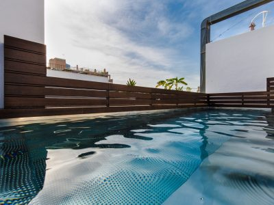 1 bedroom Apartment for sale in Palma de Majorca