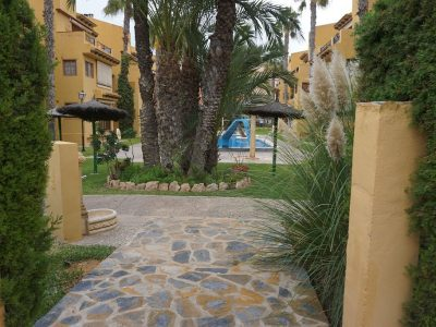 3 bedroom Town house for sale in Torrevieja