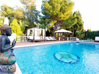 5 bedroom Country house for sale in Rocafort