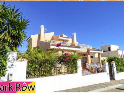 6 bedroom Villa for sale in Huelva