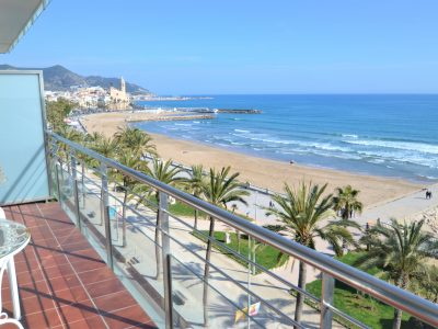 3 bedroom Apartment to rent in Sitges