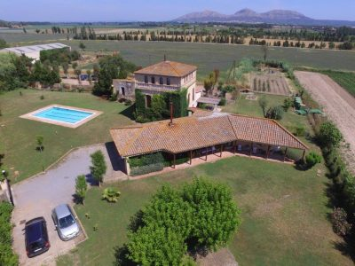 7 bedroom Country house for sale in Pals