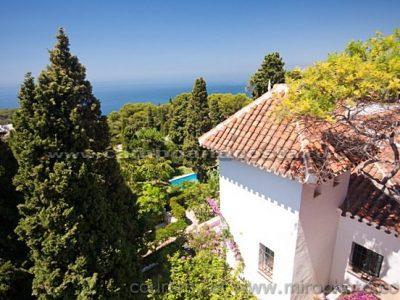 6 habitacions Masia per vendre en La Herradura