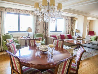 4 habitacions Apartament per vendre en Vigo