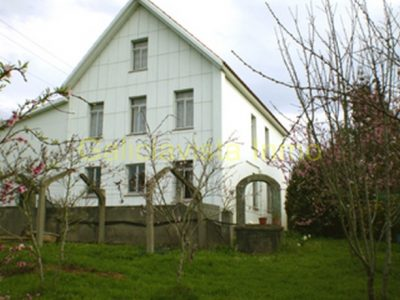 6 bedroom Country house for sale in A Riba (Valdovino)