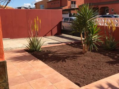 3 bedroom Villa for sale in La Oliva
